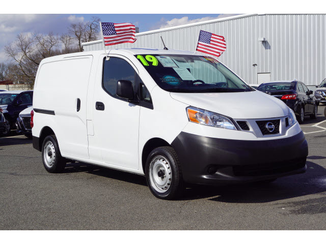 Used 2019 Nissan NV200 Compact Cargo in Little Falls, NJ