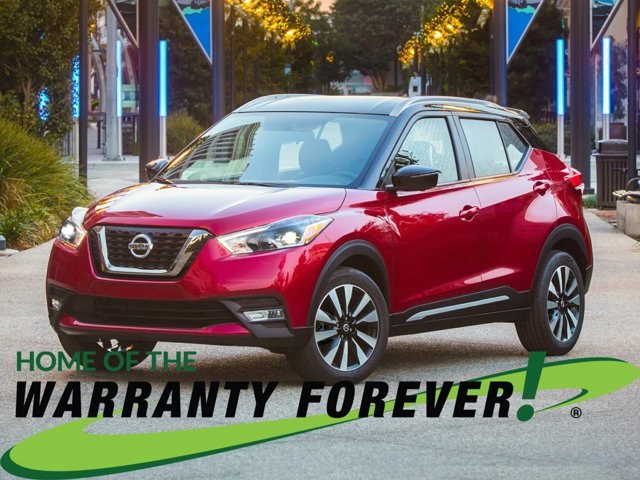 2020 Nissan Kicks SR SR FWD Regular Unleaded I-4 1.6 L/98 [16]