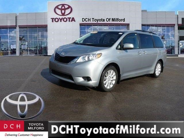 Used 2014 Toyota Sienna in Milford, MA