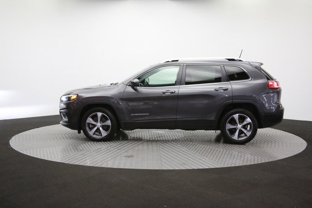 2019 Jeep Cherokee for sale 124335 50