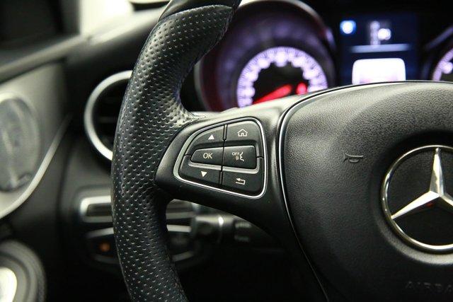 2016 Mercedes-Benz C-Class for sale 124291 13