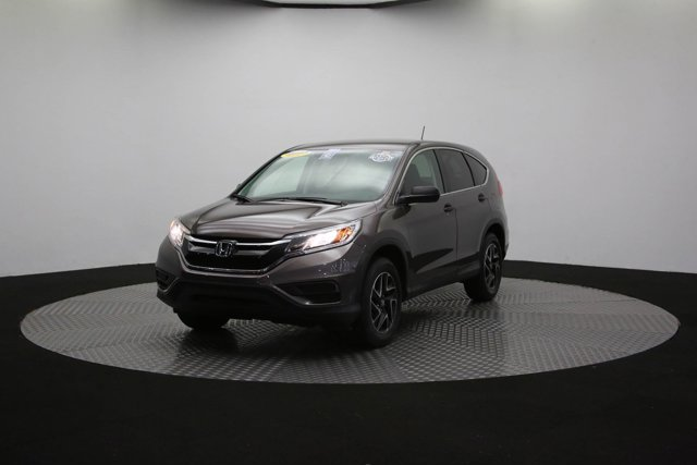 2016 Honda CR-V for sale 124419 49