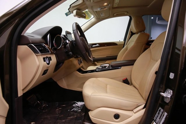 2016 Mercedes-Benz GLE-Class for sale 123471 12