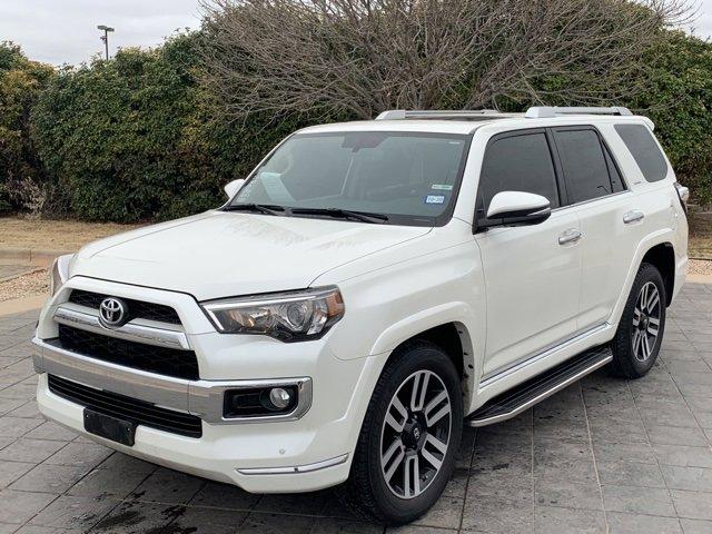 Used 2018 Toyota 4Runner in Abilene, TX