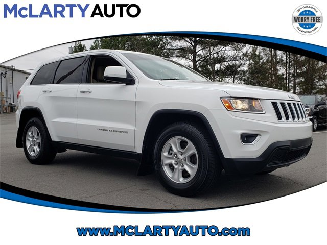 Used 2014 Jeep Grand Cherokee in , AR