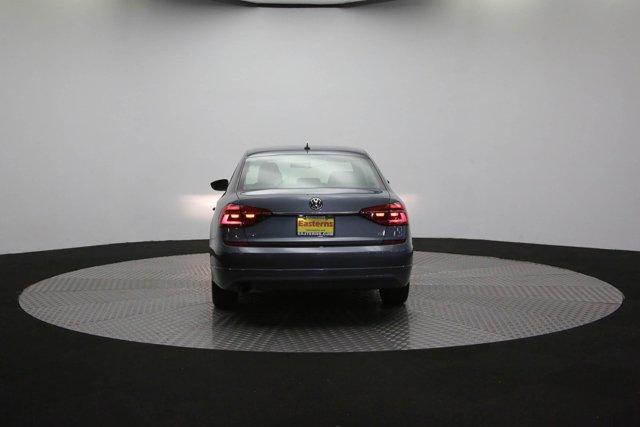 2017 Volkswagen Passat for sale 124425 31