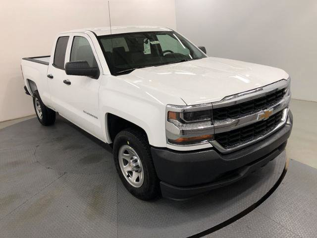 New 2019 Chevrolet Silverado 1500 LD in Greenwood, IN