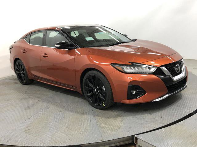 New 2020 Nissan Maxima in Indianapolis, IN