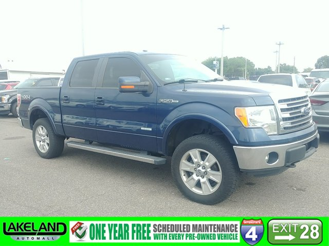 Used 2013 Ford F-150 in ,