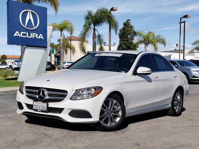 Used 2015 MERCEDES-BENZ C300 in San Diego, CA