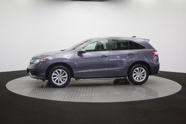 2017 Acura RDX for sale 121511 54