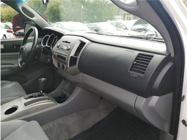 2007 Toyota Tacoma TRD OFF ROAD 4x4 4.0 Liter