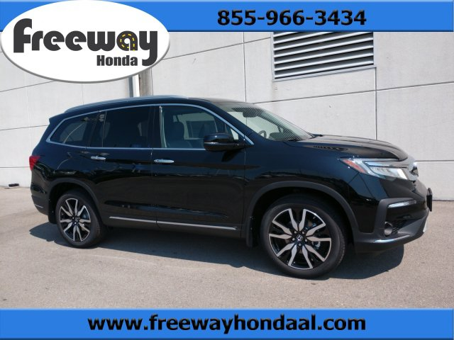 2020 Honda Pilot at Freeway Honda