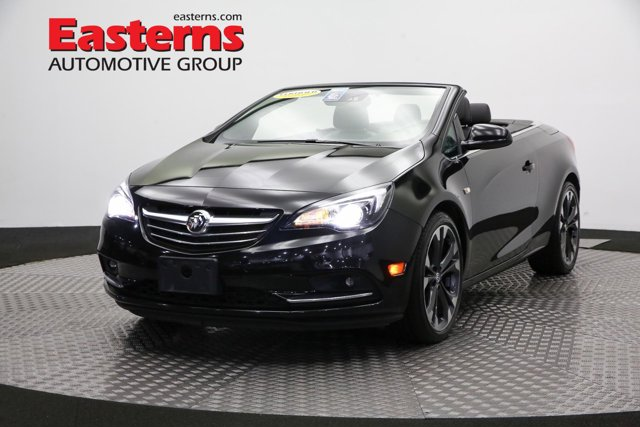 2018 Buick Cascada for sale 124399 0