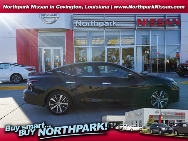 Used 2019 Nissan Maxima in Covington, LA