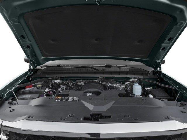 New 2017 Chevrolet Silverado 1500 2WD Crew Cab 143.5 LT w-1LT