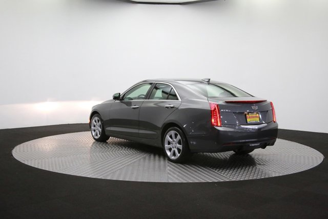 2016 Cadillac ATS for sale 123787 56