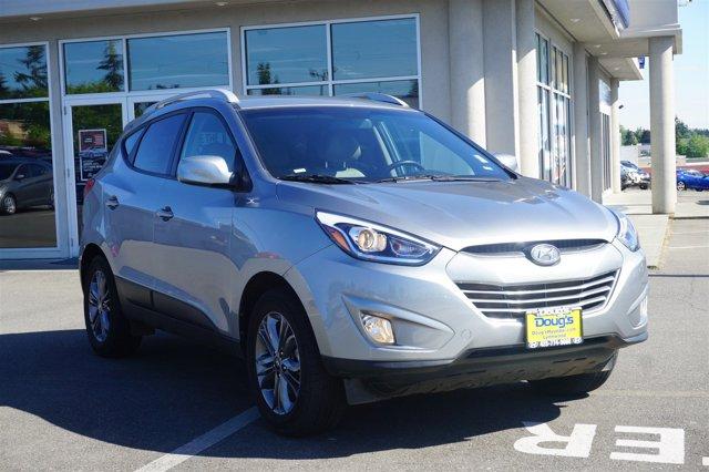 Used 2015 Hyundai Tucson AWD 4dr SE