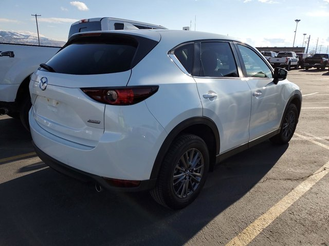 Used 2019 Mazda CX-5 Touring