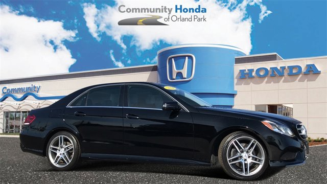 Used 2014 Mercedes-Benz E-Class in Orland Park, IL