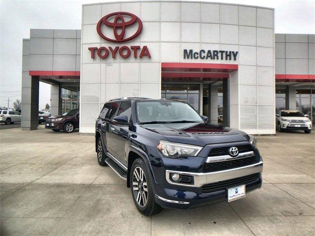 Used 2014 Toyota 4Runner in Sedalia, MO