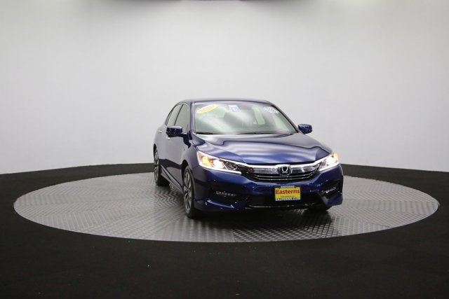 2017 Honda Accord Hybrid for sale 124082 46