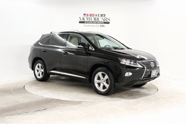 Used 2013 Lexus RX 350 in Cleveland, OH
