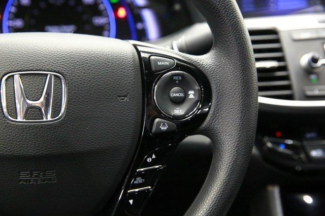 2017 Honda Accord Hybrid for sale 124082 14
