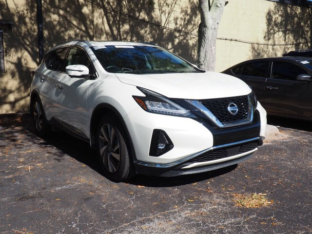 Used 2019 Nissan Murano in Titusville, FL