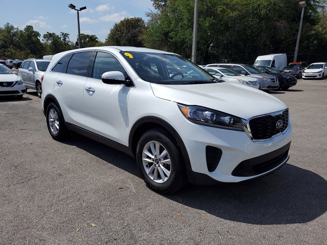 Used 2019 KIA Sorento in Fort Worth, TX