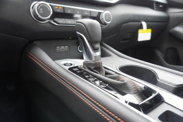 New 2019 Nissan Altima 2.5 SR AWD Sedan