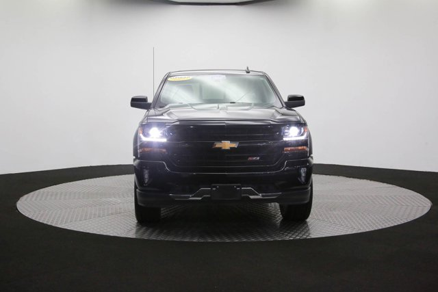 2017 Chevrolet Silverado 1500 for sale 121381A 47