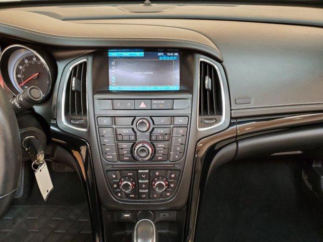 2016 Buick Cascada Premium photo
