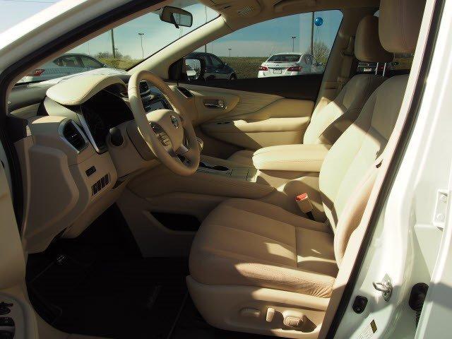 New 2017 Nissan Murano in Tifton, GA