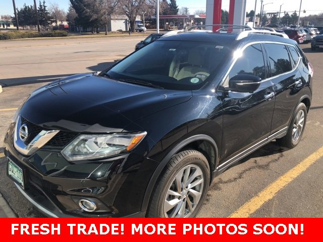 Used 2014 Nissan Rogue in Fort Collins, CO