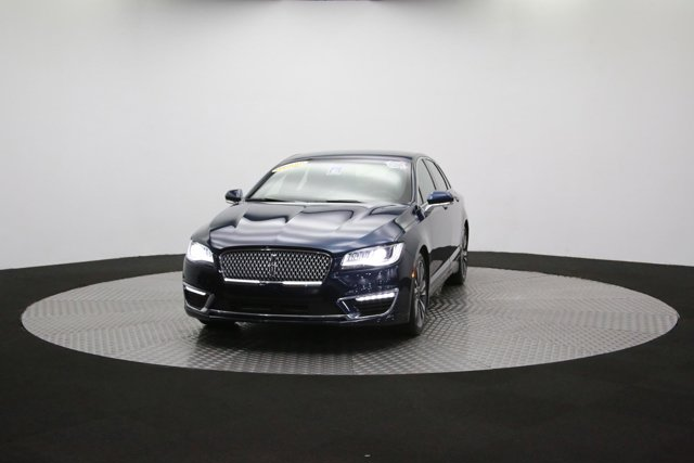 2017 Lincoln MKZ for sale 124875 49
