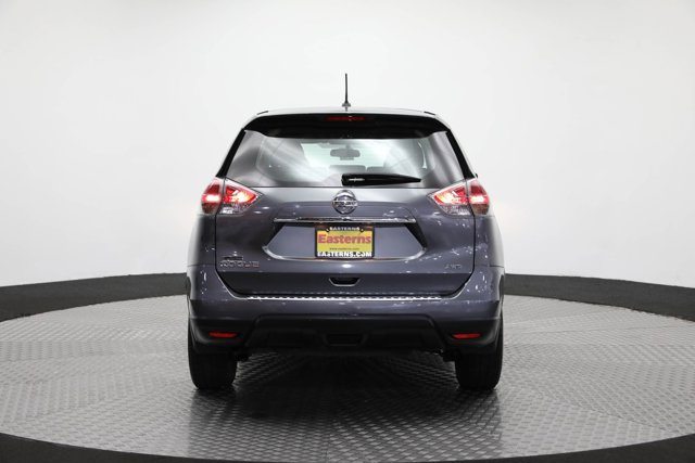 2016 Nissan Rogue for sale 124692 5