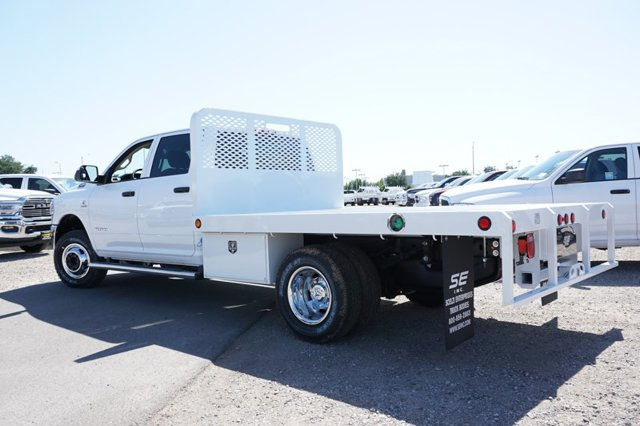 New 2020 Ram 3500 Chassis Cab Tradesman 4WD Crew Cab 60 CA 172.4 WB