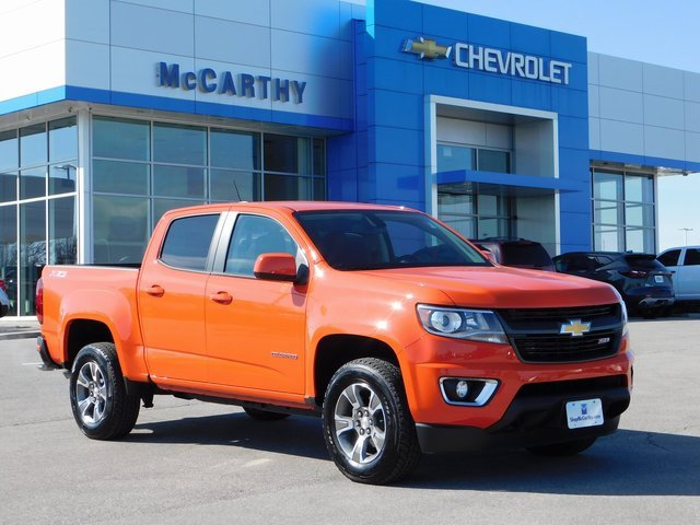 Used 2019 Chevrolet Colorado in Kansas City, MO