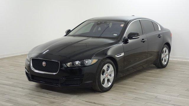 Used 2017 Jaguar XE in O'Fallon, MO