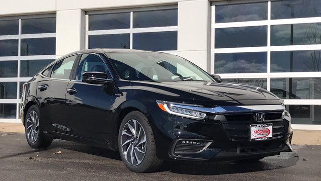 New 2020 Honda Insight in Elgin, IL