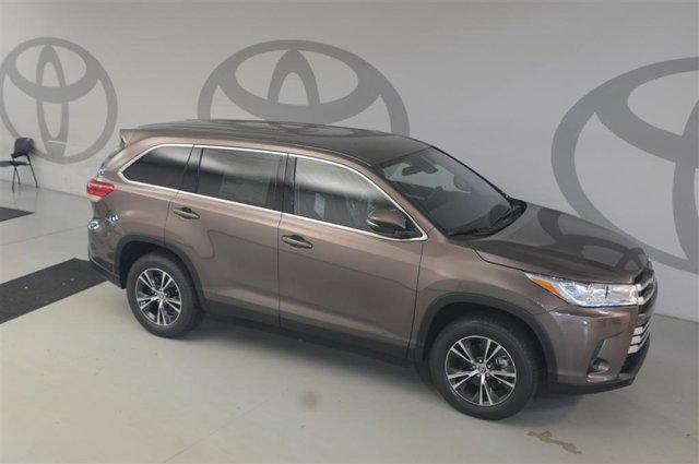New 2019 Toyota Highlander in Dothan & Enterprise, AL