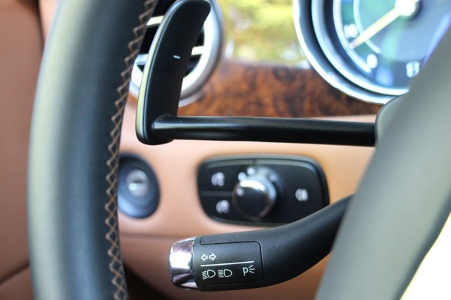 2014 BENTLEY CONTINENTAL GT SPEED Speed 32