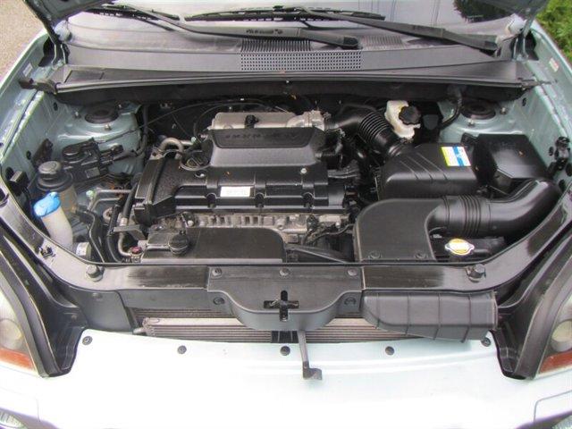 Used 2009 Hyundai Tucson FWD 4dr I4 Auto Limited