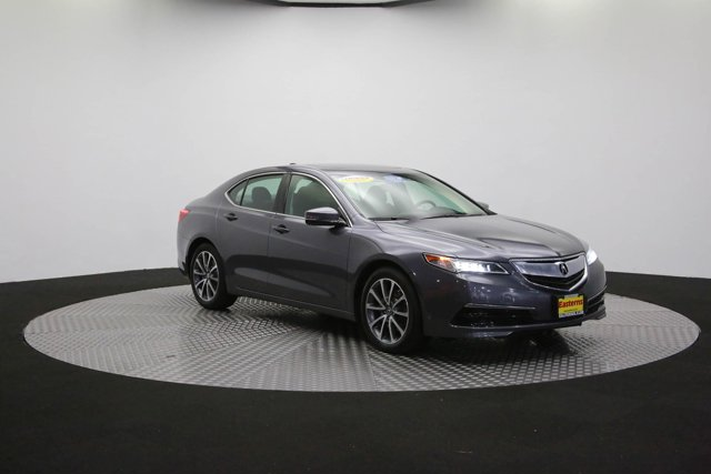 2017 Acura TLX for sale 124411 46