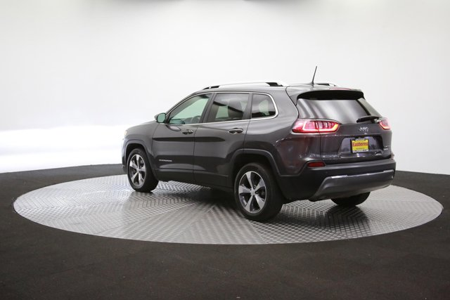 2019 Jeep Cherokee for sale 124335 54