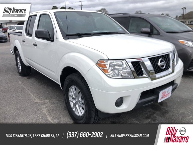 Used 2019 Nissan Frontier in Lake Charles, LA