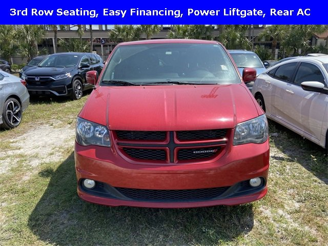 Used 2015 Dodge Grand Caravan in Lakeland, FL