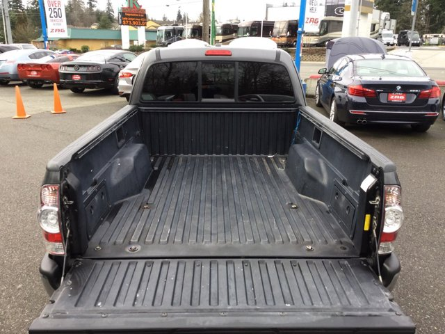 Used 2010 Toyota Tacoma 2WD Access I4 AT