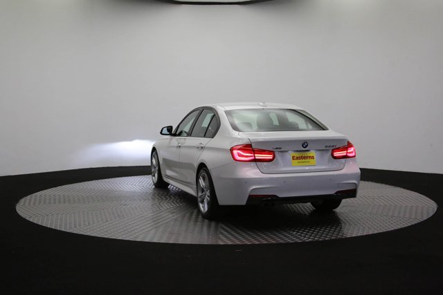 2016 BMW 3 Series for sale 125546 62